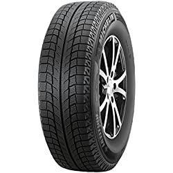 Michelin Latitude X-Ice XI2 Winter Radial Tire - P235/75R15/XL 108T