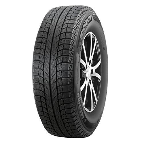 Michelin Latitude X-Ice XI2 Winter Radial Tire - 255/55R19/XL 111H