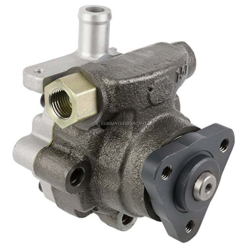 Power Steering Pump For Land Rover Discovery Series II 1999 2000 2001 2002 2003 2004 - BuyAutoParts 86-00631AN New