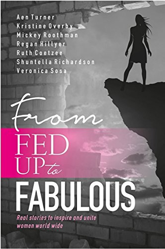 from fed up to fabulous real stories to inspire and unite women rh amazon com fed up meaning fed up with crossword
