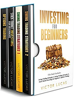 Amazon.com: Investing for Beginners: 4 Books Manuscripts