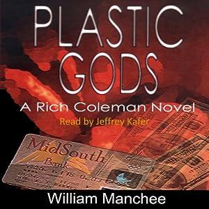 Plastic Gods Audiobook