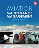 img - for Aviation Maintenance Management, Second Edition book / textbook / text book