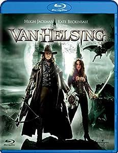 Van Helsing (Edición 1 disco) [Blu-ray]