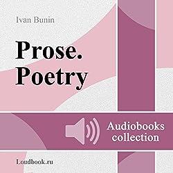 Proza. Poeziya [Prose. Poetry]