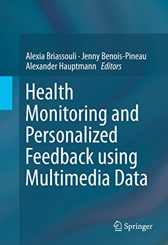 Download Health Monitoring and Personalized Feedback using Multimedia Data Pdf