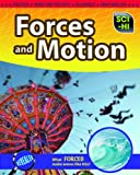 Forces and Motion, Casey Rand, 1410932494