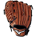 Mizuno Prospect Baseball Glove, Youth/Kids
