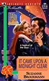 img - for It Came Upon a Midnight Clear (Sensation) by Suzanne Brockmann (19-Nov-1999) Mass Market Paperback book / textbook / text book