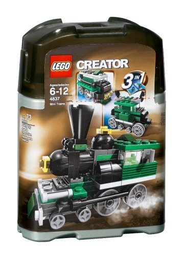 LEGO Creator Mini Trains