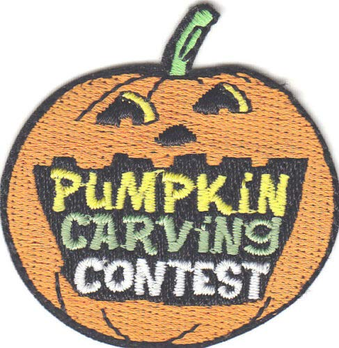 D-PATCH - Pumpkin Carving Contest