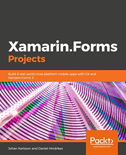 7 Best New Xamarin eBooks To Read In 2019 - BookAuthority