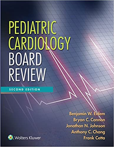 Cardiology: Rapid Board and Certification Review