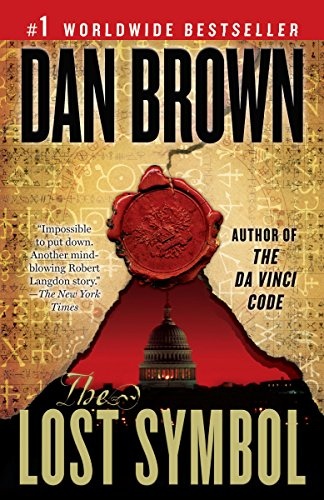 The Lost Symbol: Featuring Robert Langdon by [Brown, Dan]