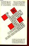 img - for L'Espion De Dieu book / textbook / text book