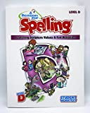 A Reason for Spelling - Level D: Student Workbook