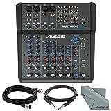 Alesis MultiMix 8 USB FX 8-Channel Mixer - Best Reviews Guide