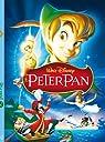 Peter Pan par Disney