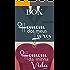 BOX - O Homem Dos Meus Livros + O Homem Da Minha Vida: Volume Único