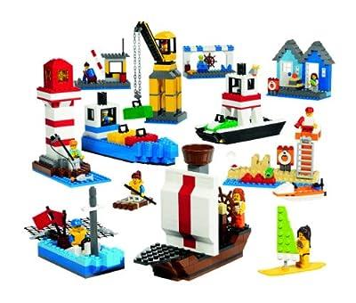 LEGO Education Harbor Set 779337 (906 Pieces)