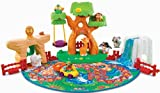 fisher price animal sets - Fisher-Price Little People A To Z Learning Zoo Playset