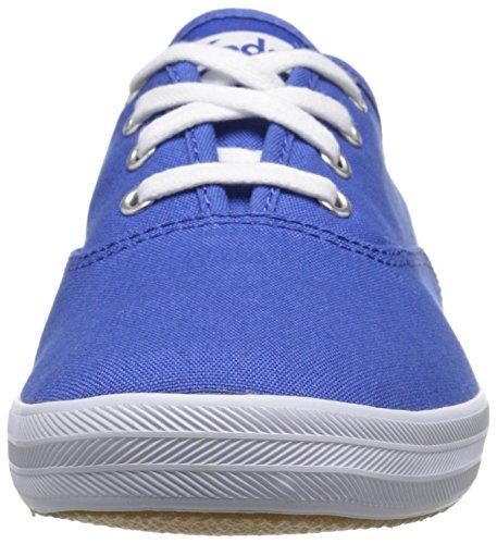 Keds Damen Ch Ox Blue Schnürhalbschuhe, Blue (Blue), 37.5 EU
