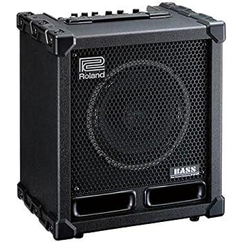 Roland CB 60XL 60 Watt Cube Bass Amp
