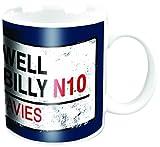 Kinks.the: Kaffeetasse-Muswell Hillbillies (Zubehör)