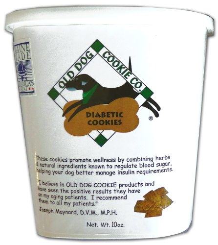 All Natural Diabetic Treats Approved product image