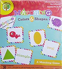 teaching tree matching color ad shapes educational game grades pre k kindergarten - Color Games For Kindergarten