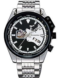 ORIENT Orient Star Retro-futurism Automatic Mens Watch WZ0201DA