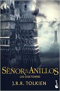 El Señor De Los Anillos Ii. Las Dos Torres por Luis Domènech