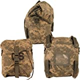 Sustainment Pouch ACU Digital