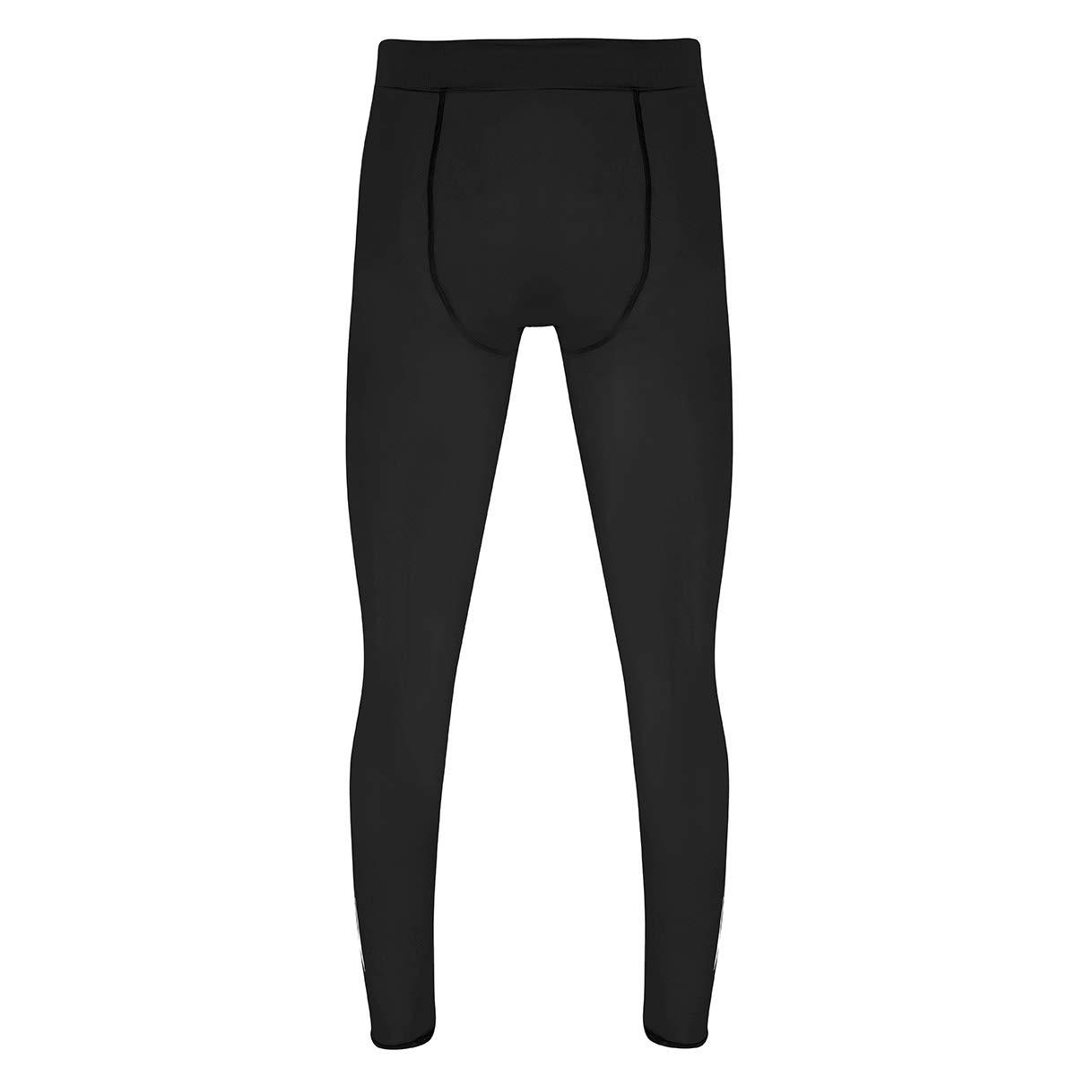 iiniim Mens Skinny Stretchy Pantyhose Tights Hosiery Sheath Open Underwear Sleepwear Nightwear