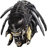 WMU - Pred-Alien Hybrid Deluxe Mask