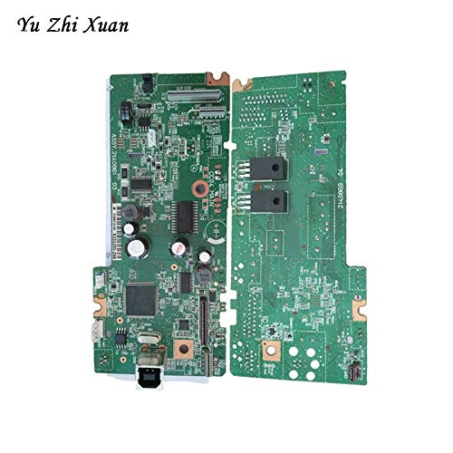 Printer Parts Original Assy 2140863 2158979 Logical Board for Eps0n L360 L363 L380 L383 L551 XP100 ME101 mainboard systemboard by Yoton (Image #2)
