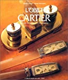 img - for L'Objet Cartier: 150 Ans De Tradition Et d'Innovation (Collection joaillerie) (French Edition) by Ettore Mocchetti (2001-06-27) book / textbook / text book
