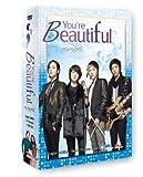 You're Beautiful by Jang Geun Suk