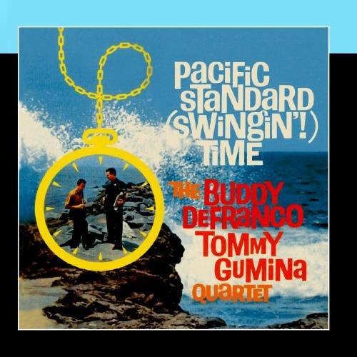 Pacific Standard (Swingin') - Buddy Defranco