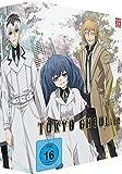 Tokyo Ghoul:re (3.Staffel) - DVD 1 mit Sammelschuber (Limited Edition)