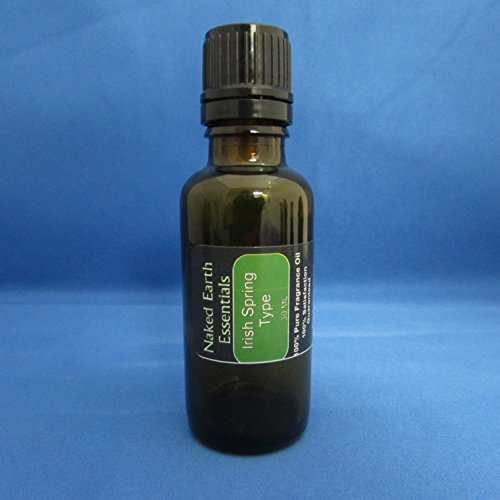 (Irish Spring Fragrance Oil Naked Earth Essentials 30)
