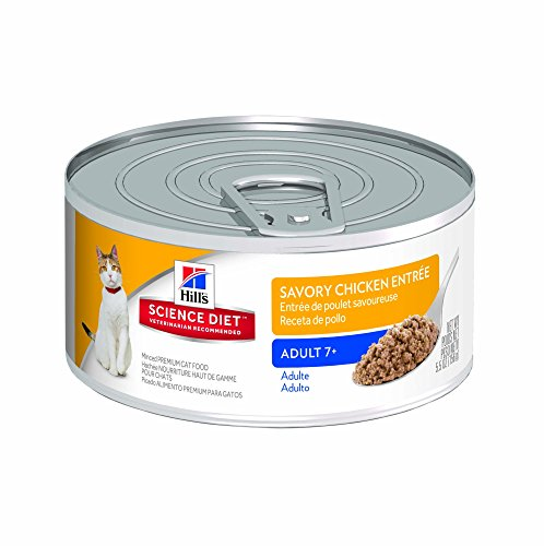hills-science-diet-adult-7-savory-chicken-entree-minced-cat-food-55-ounce-can-24-pack