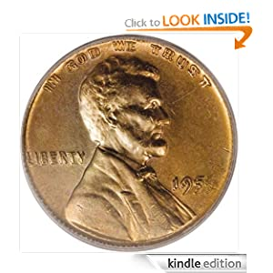 2013 US Coins - A Guide for Lincoln Cent Errors S McDonald