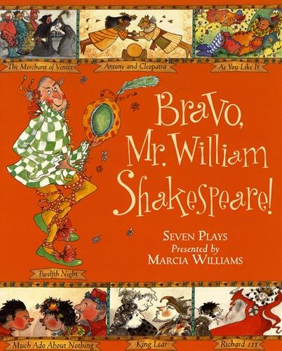 Bravo, Mr. William Shakespeare! by imusti