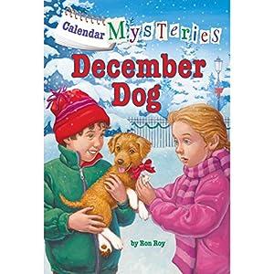 December Dog Audiobook