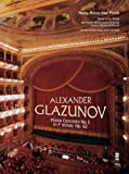 Glazunov Concerto No. 1 in F Minor, Op. 92 (2 Cd Set), , 1596150726