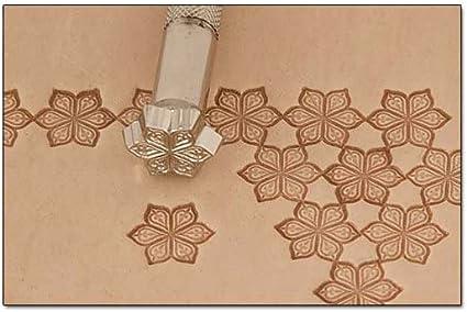 K136 Craftool Leather Stamp 66136-00