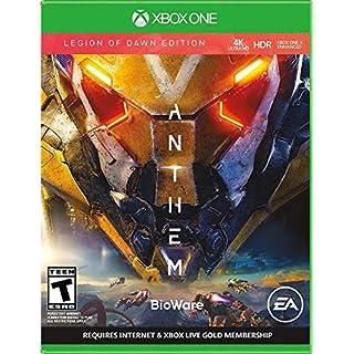 Anthem: Legion of Dawn Edition - Xbox One