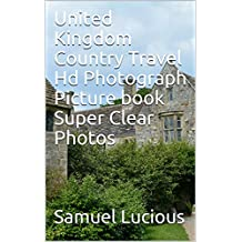 United Kingdom Country Travel Hd Photograph Picture book Super Clear Photos