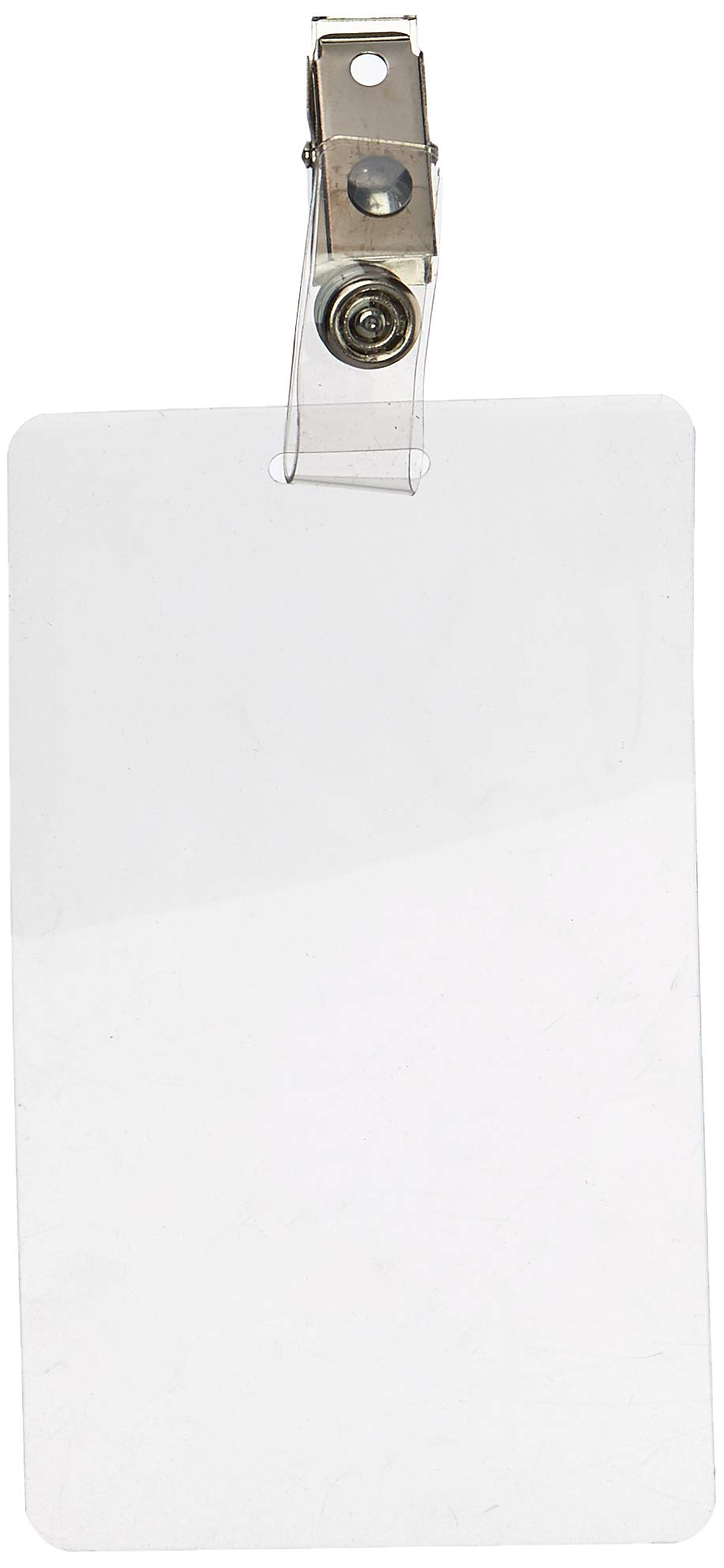 Scotch Laminating Pouches - ID badge size thermal laminating pouches, 5 mil, 4 1/4 x 2 1/5, 10/pack